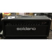 Soldano Lucky 13 100w Tube Guitar Amp Head