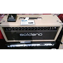 Soldano Lucky 13 Tube Guitar Amp Head