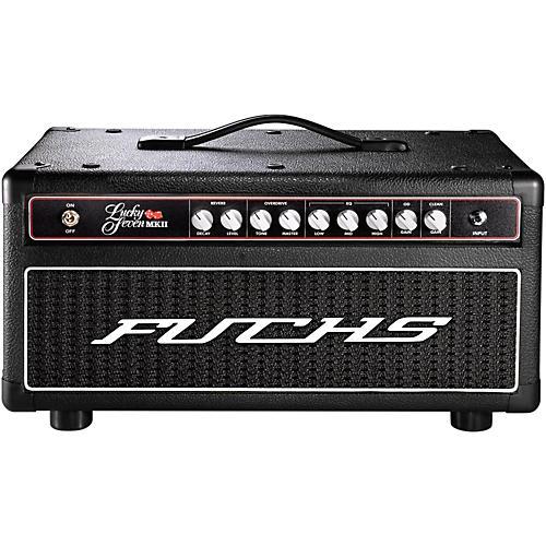Fuchs Lucky 7W Tube Guitar Head