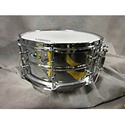 Ludwig Ludwig LW0613SLD 13X6in Supralite Snare Drum