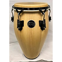 Meinl Luis Conte Artist Series Tumba Natural 12-1/2 In. Hand Drum