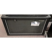 Seismic Audio Luke 2x12 Birch Guitar Cabinet