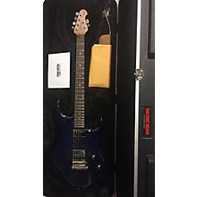 Ernie Ball Music Man Luke III BFR Solid Body Electric Guitar