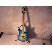 Ernie Ball Music Man Luke Iii Hss Solid Body Electric Guitar