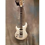 Ernie Ball Music Man Luke Left Handed Electric Guitar