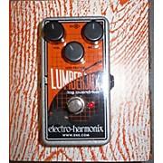 Electro-Harmonix Lumberjack Log Overdrive Effect Pedal
