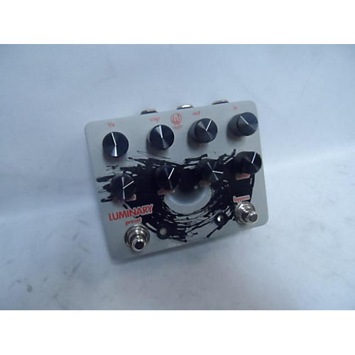 Walrus Audio Luminary Quad Octave Effect Pedal