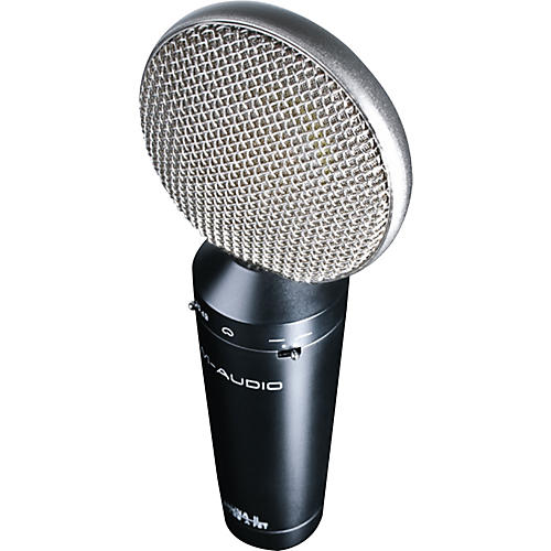 M-Audio Luna II Large Diaphragm Condenser Mic