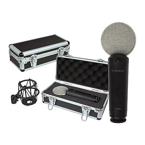 M-Audio Luna Large Diaphragm Condenser Microphone
