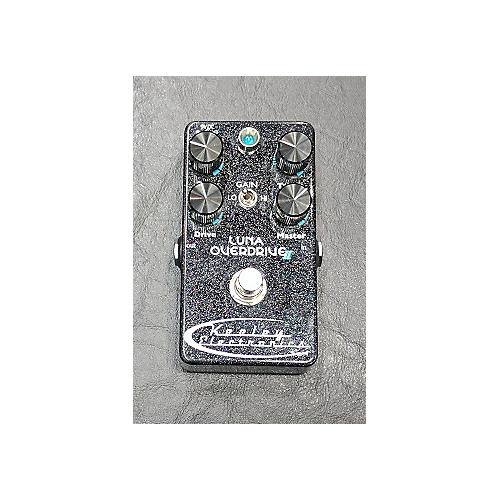 Keeley Luna Overdrive Effect Pedal