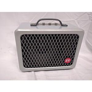 Pre-owned ZT Lunchbox 200 Watt LBG2 Battery Powered Amp by ZT