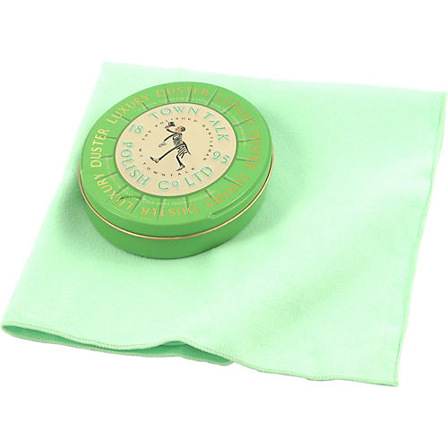 Town Talk Polish Luxury Duster In Lime Green Tin-thumbnail