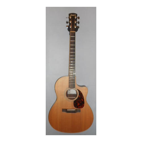 Larrivee Lv-03r Acoustic Electric Guitar-thumbnail