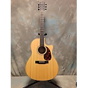 Larrivee Lv03e Acoustic Electric Guitar
