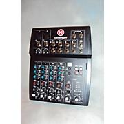 Harbinger Lvl L802 Unpowered Mixer