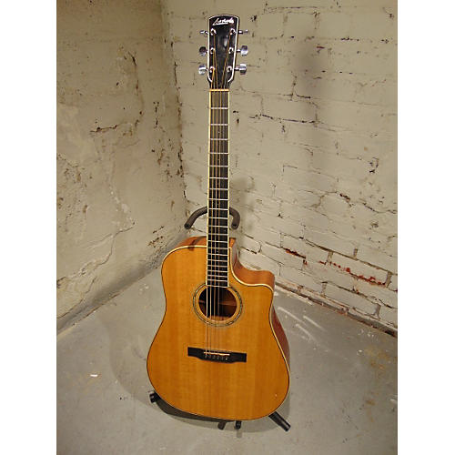 Larrivee Lvo5e Acoustic Electric Guitar