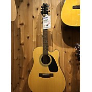 Samick Lw025 Acoustic Electric Guitar