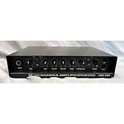 Warwick Lwa500 Bass Amp Head