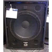 Wharfedale Pro Lx-18b Unpowered Subwoofer