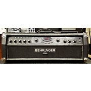 Behringer Lx1200h 120w Solid State Guitar Amp Head