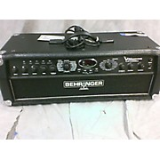 Behringer Lx1200h Solid State Guitar Amp Head