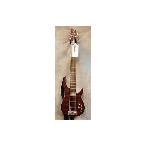 Rogue Lx406 Electric Bass Guitar-thumbnail