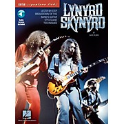 Hal Leonard Lynyrd Skynyrd - A Step-By-Step Breakdown of the Band's Guitar Styles and Technique Book with CD
