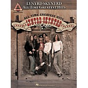 Hal Leonard Lynyrd Skynyrd - All Time Greatest Hits Guitar Tab Songbook