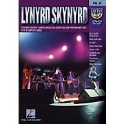 Hal Leonard Lynyrd Skynyrd - Guitar Play-Along DVD Volume 33