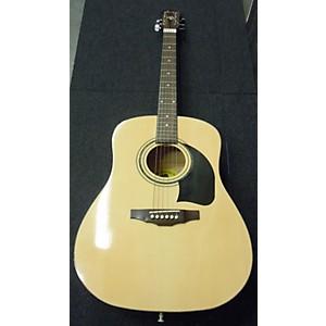 Pre-owned Washburn Lyon By Washburn Acoustic Guitar by Washburn