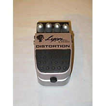 Washburn Lyon Distortion Effect Pedal