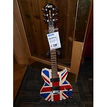 Washburn Lyon Electric Guitar