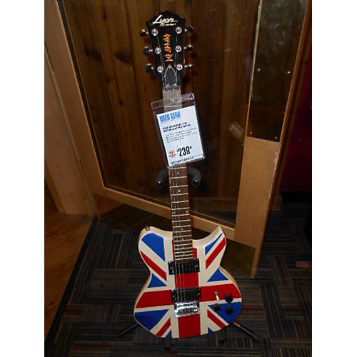 Washburn Lyon Electric Guitar-thumbnail