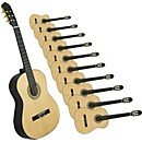 Lyons Classroom Guitar Program Kit 3/4 buy 10, get one FREE! (KIT-582913)