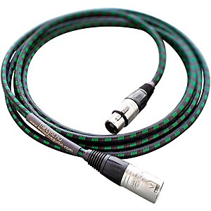 Evidence Audio Lyric HG Microphone Cable by Evidence Audio