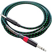Evidence Audio Lyric HG Straight to Straight TRS to TRS Cable