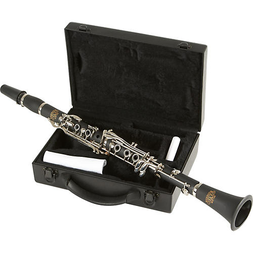 Ridenour Lyrique Series Student Bb Clarinet Model RCP-146-thumbnail