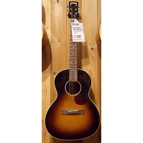 Morgan Monroe M-00-TEV Acoustic Guitar