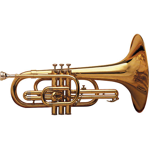 Blessing M-100 Series Marching F Mellophone-thumbnail