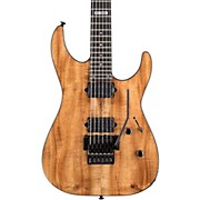 ESP M-1000 Limited Edition Koa Electric Guitar