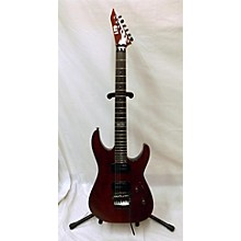 ESP M-100FM Solid Body Electric Guitar