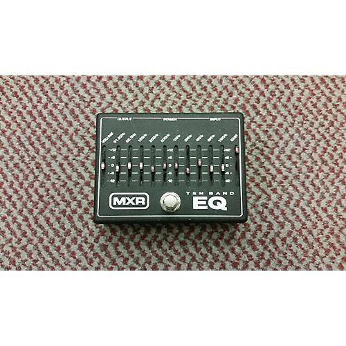 MXR M-108 Pedal