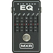 MXR M-109 6-Band Graphic EQ