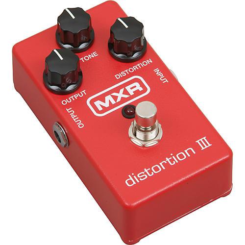 MXR M-115 Distortion III Pedal-thumbnail