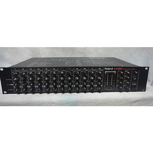 Roland M-12e Line Mixer