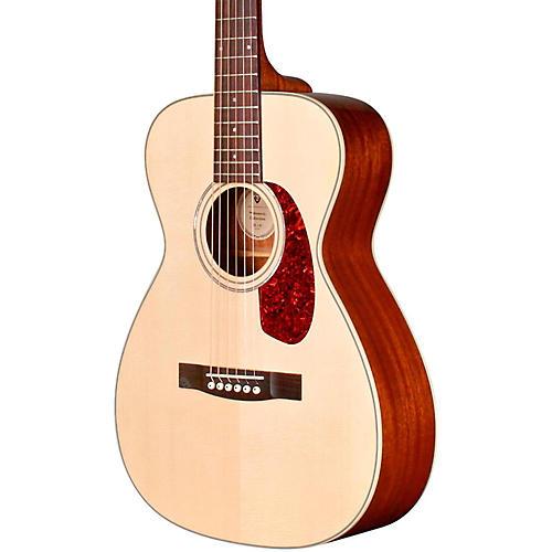 Guild M-140E Acoustic-Electric Guitar-thumbnail