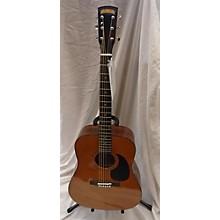 Morgan Monroe M-15 Acoustic Guitar
