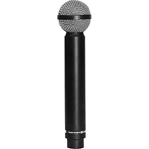 Beyerdynamic M 160 Dynamic Double Ribbon Microphone by Beyerdynamic