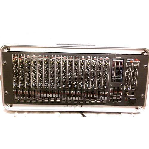 Roland M-160 Line Mixer