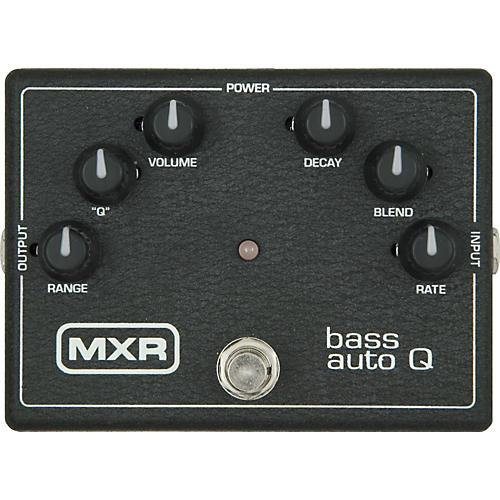 Q Bass Music Software